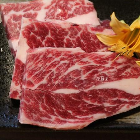 頂級無骨霜降牛小排400g。牛排 中秋 烤肉 回購率第一 感謝台灣尚青推薦【陸霸王】