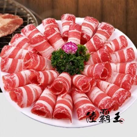 【獨家破盤價】【美安獨家】☆牛雪花肉片☆600g/盒