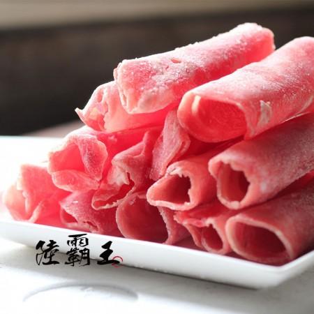 【限時買1送1】澳洲S級小牛烤肉片200g/盒【陸霸王】