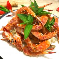 ☆三點蟹腳☆1KG/包 螃蟹/蟹腳/烤肉/年菜