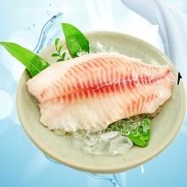 【 買10送1】鯛魚片 170g/包