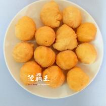 ☆熱狗球 800g/包(約45~50顆之間)☆點心/炸物/料理/早餐 【陸霸王】