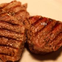 頂級菲力牛排 油花均勻 烤肉【 陸霸王】