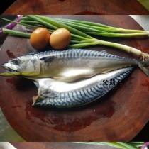 【陸霸王】☆挪威鯖魚_厚肉3組入☆ 370g±20/隻 薄鹽鯖魚 肥嫩多汁 年菜 烤肉 好吃推薦上市