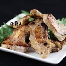 2送1 限時9/16~10/5☆美式岩燒烤豬小排☆ 500G/盒   烤肉年菜推薦【陸霸王】
