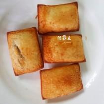 菜脯麻薯燒 400g/10入【陸霸王】