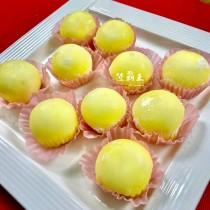雪天使(精緻蛋糕點心10入/盒) 甜點 年菜 下午茶【陸霸王】
