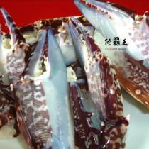 ☆2L螃蟹腳_超大市仔腳 青蟹角☆ 800g/包