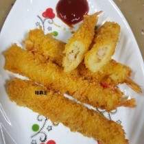 ☆麵包蝦☆炸蝦 大蝦 年菜 【陸霸王】