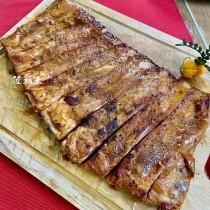 ☆蜜汁豬肋排 醬燒豬腩排☆2種口味任選 大豬排 子排 整片約10~12份 1200G/包