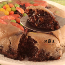 【陸霸王】芋泥紫米糕 800g/盒 油飯 甜而不膩 老少咸宜的甜點/年菜