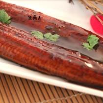 外銷日本的台灣鰻魚 330G+-10%/隻