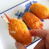 香酥蟹棒10入【陸霸王】