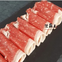 美安獨家 破盤價 安格斯牛板腱霜降肉片500g/盒  $399【陸霸王】
