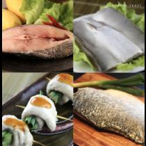 【 低GI鮮食】K套餐6件組-陸霸王套餐任選2組免運專區