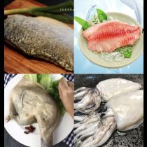 5/31前限定價  低GI套餐組合C$950/組【 陸霸王】