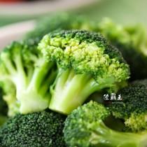 青花菜 綠色花椰菜 原味蔬菜 500G 炒飯 濃湯適宜【陸霸王】$79