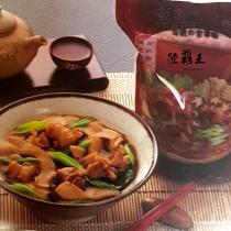 【買1送1】☆魷魚螺肉蒜 1kg/包☆年菜/年貨大街 團購美食 美食最便宜