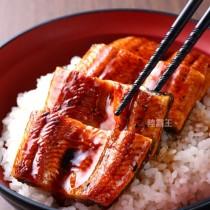 ☆蒲燒鰻魚☆外銷日本等級330g±20 烤肉 團圓年菜 $399起【陸霸王】