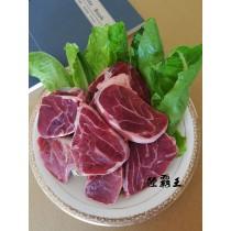 ☆頂級澳洲牛腱切片☆450g/包 滷牛肉食材